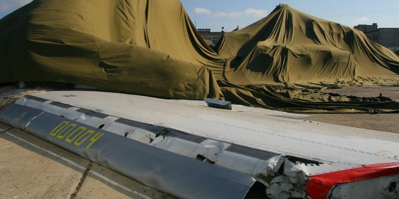 Трагедия под Смоленском: восемь лет спустя