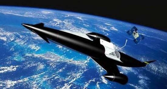 США получат оружие молниеносного глобального удара в 2020 году