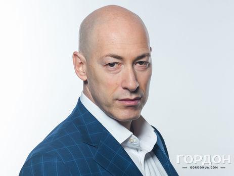 Гордон раскрыл план возвращения Донецка и Луганска в состав Украины