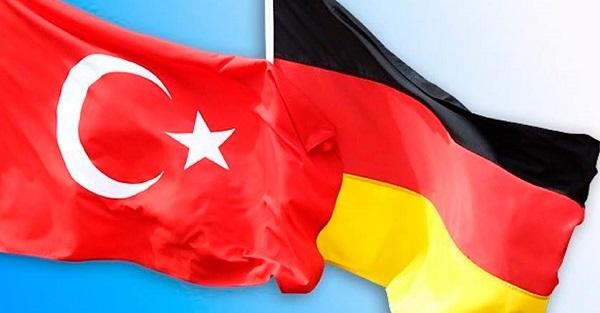 Почему Берлин теперь не любит Анкару