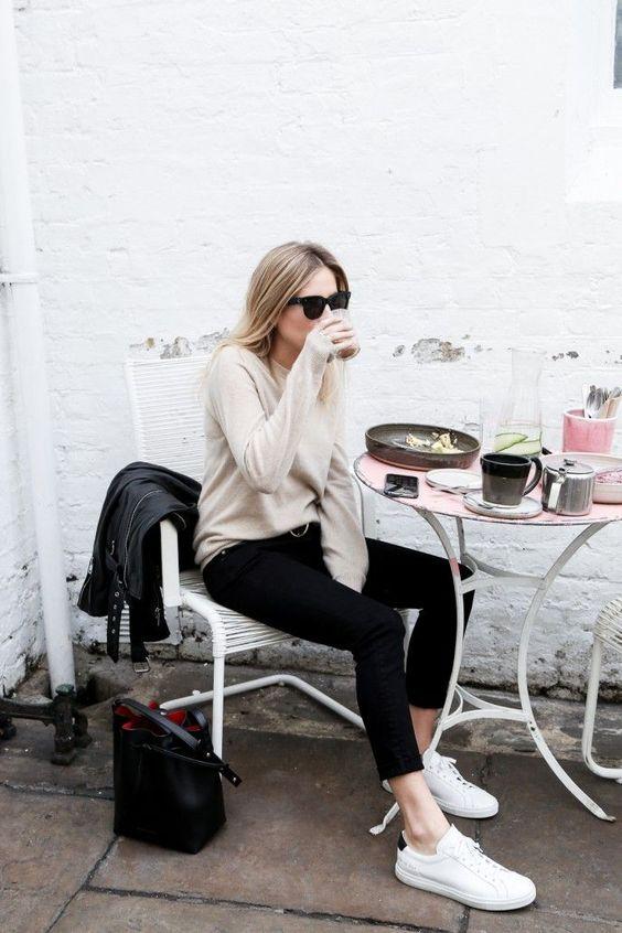 Гардероб по-французски: 5 вещей, которые преобразят ваш образ