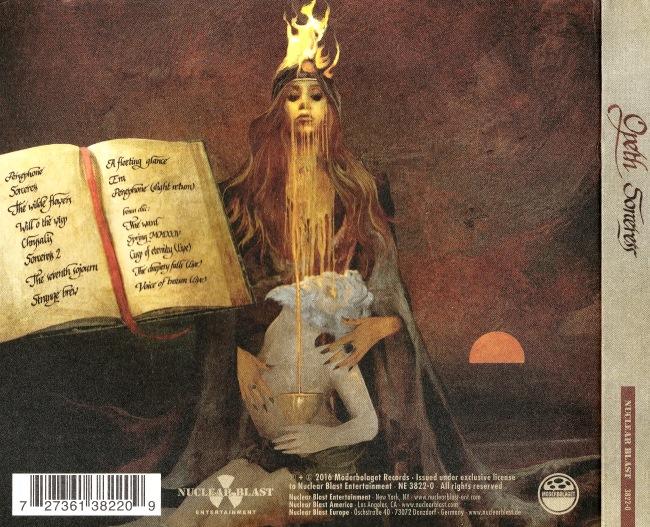 Любителям добротной музыки (Ореth - Sоrсеrеss) от Михалыча!