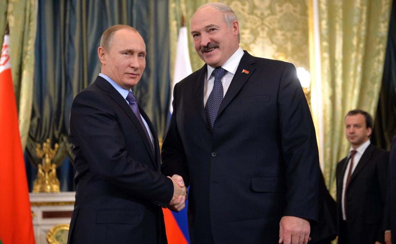 В ближайшее время в Москве состоится встреча Лукашенко и Путина