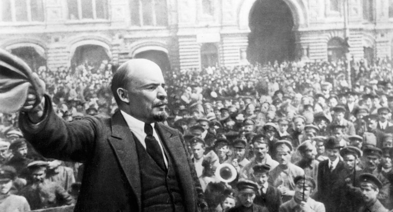 Наталия Витренко: 22 апреля – день рождения Ленина. Гения, философа, политика, революционера
