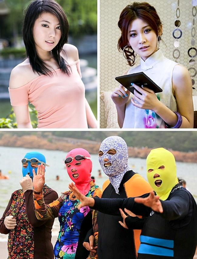 10 странных вещей, которые считаются привлекательными в разных странах