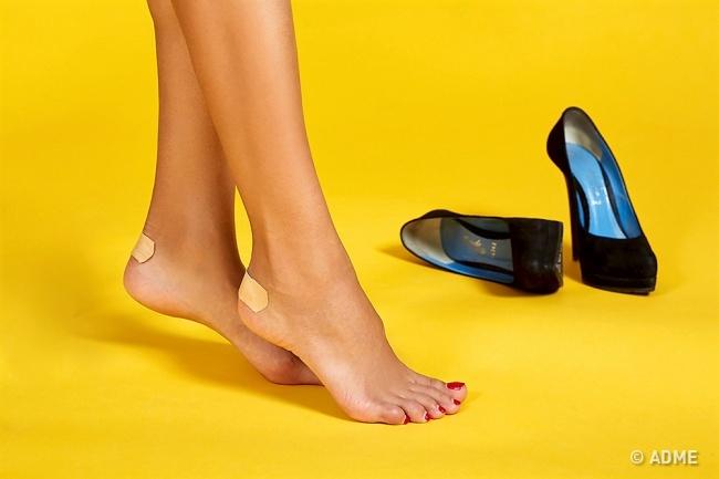 10 проверенных способов сделать так чтобы любимые туфли не причиняли боли