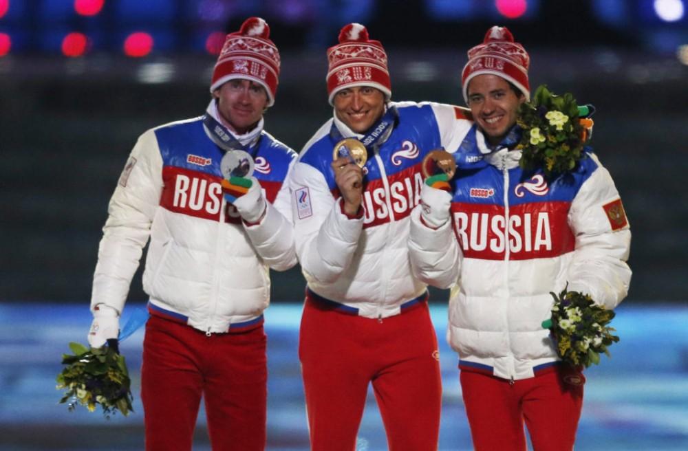 после физических результаты выступления русских спортсменов на зимнем чемпионате мира отличии