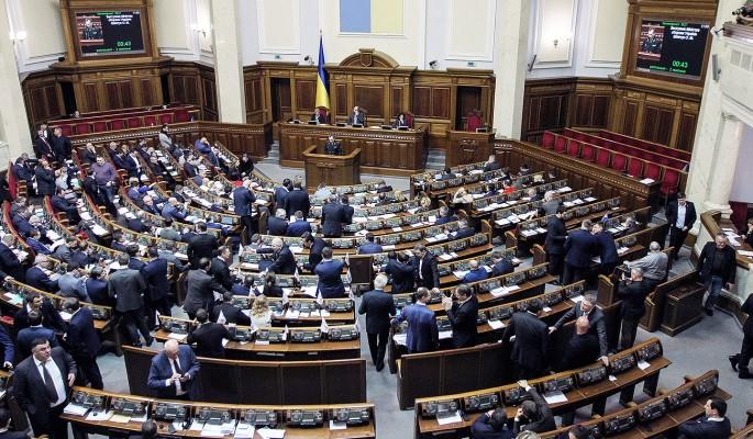 На Украине обрадовались нападениям ИГ в Чечне