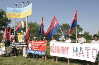 Наталия Витренко: НАТО приближает Украину к катастрофе