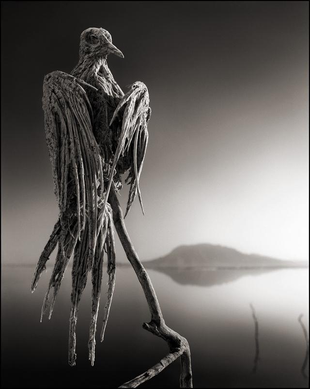 Озеро Смерти не из страшных сказок — оно существует!