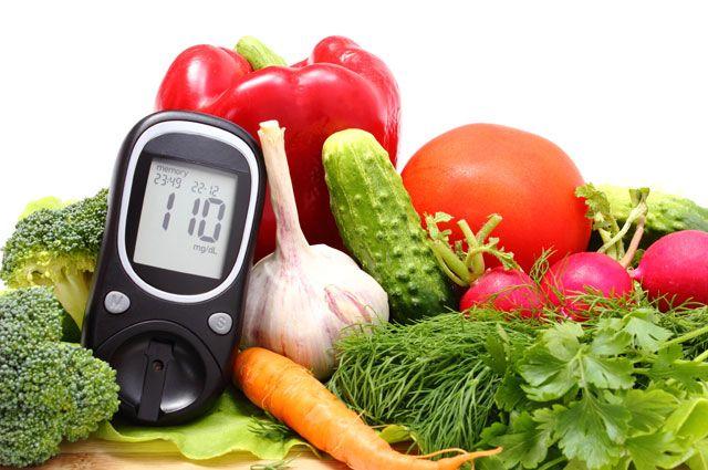 Диета против диабета. Как восстановить работу поджелудочной железы?