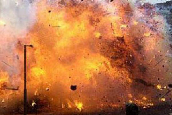 Мощные взрывы потрясли Донбасс, вслед за Донецком ЧП в Луганске