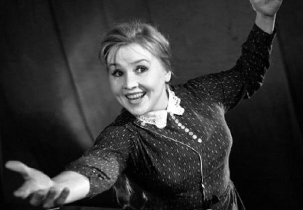 Екатерина Савинова: судьба «Фроси Бурлаковой»