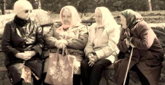 — Мой сын женился на татарке, — жаловалась свекровь...