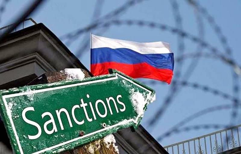 Сколько стоили европейцам антироссийские санкции?