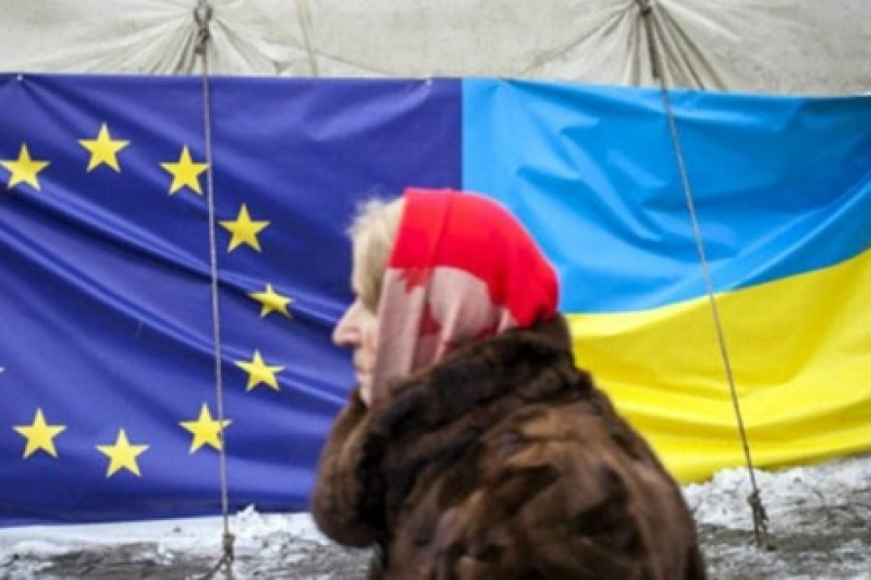 К безвизу готовы. Почему Украина ждала его так долго?