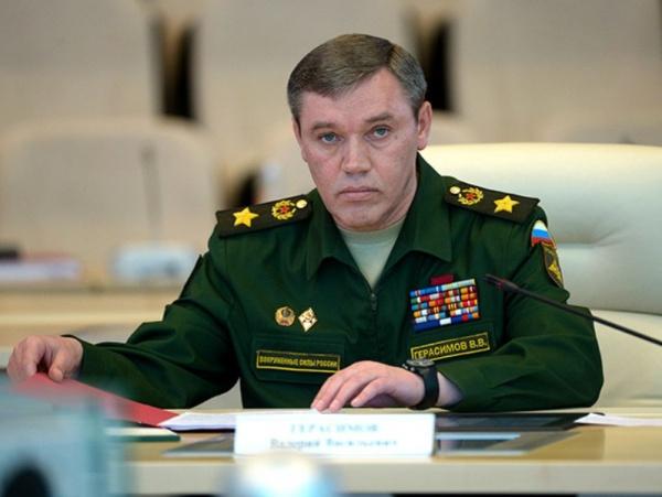 Герасимов рассказал одвух вариантах развития европейской безопасности