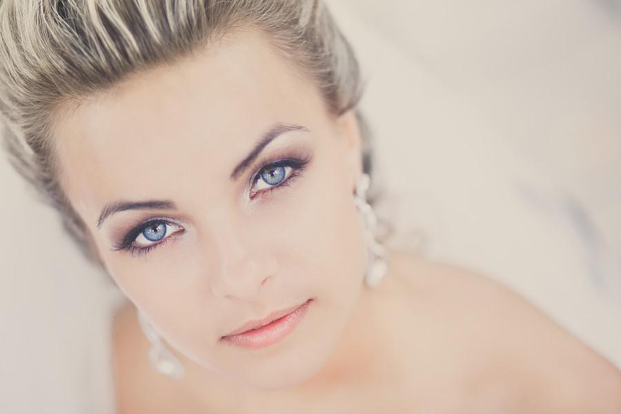 макияж на свадьбу екатеринбург