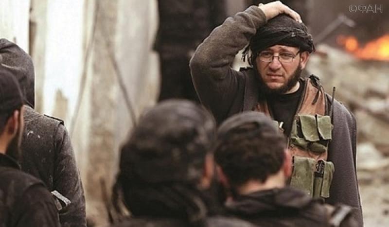Ирак: специалист ИГ по химоружию убит в Мосуле