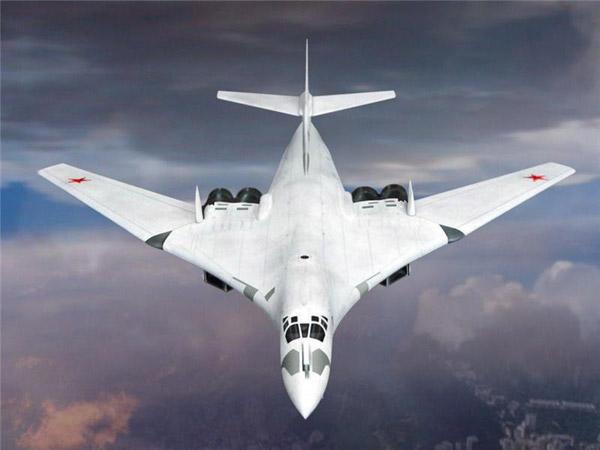 Все 16 самолетов Ту-160 ВКС России будут полностью модернизированы