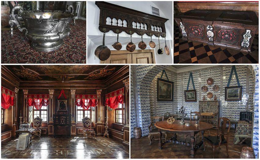Санкт-Петербург, архитектура, дворец, раритет