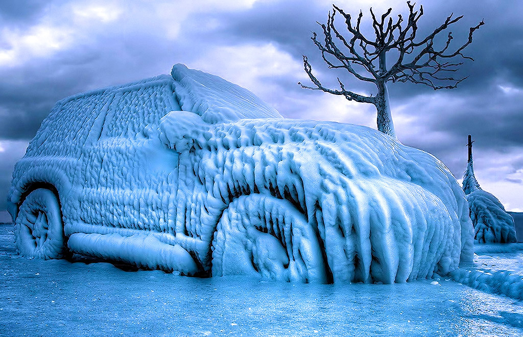 Что нужно помнить каждому водителю перед наступлением холодов