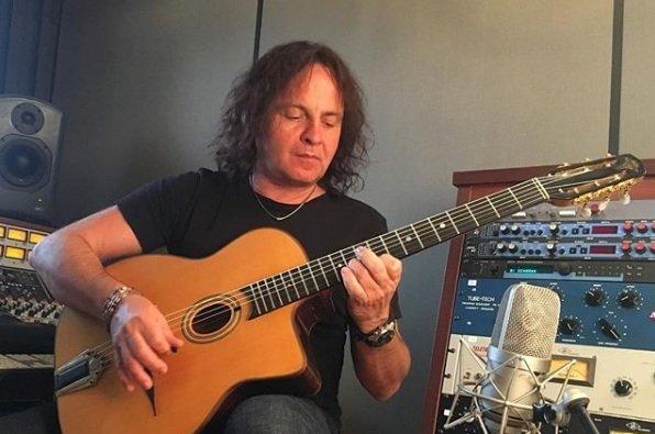 Гитарист Виктор Зинчук госпитализирован после ДТП