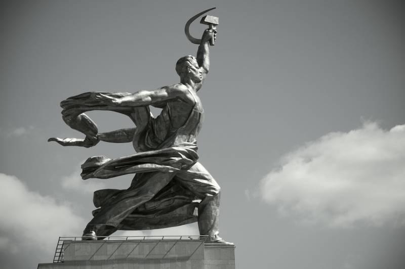 Причина развала СССР. Мнение инженера