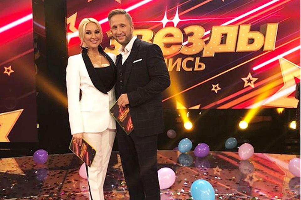 Лера Кудрявцева показала фиг…