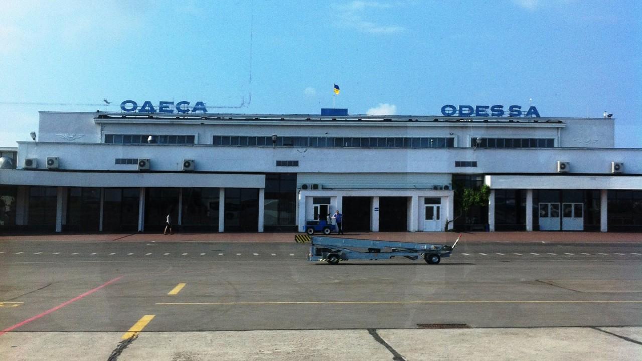 В порту Одессы пограничники нашли радиоактивный груз