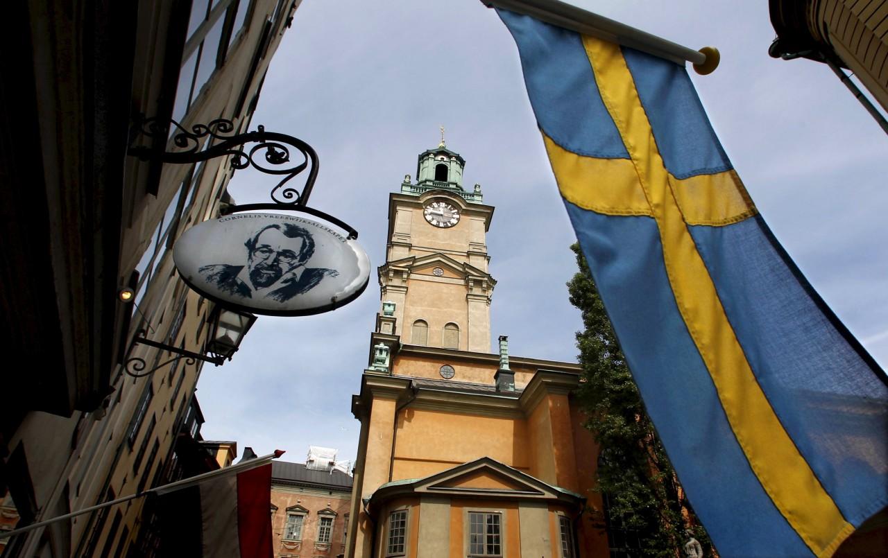 Шведский депутат надеется на выход своей страны из состава ЕС