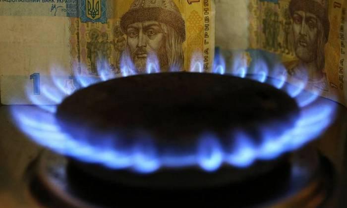 Рекорд побит: Европа взвинтила цены на газ для Украины.