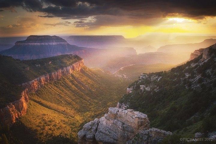 Красивые места планеты