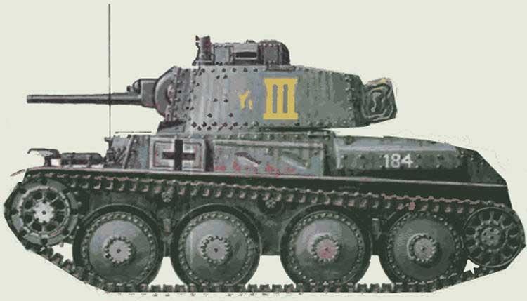 С топором против танка. Невероятная история героизма советского солдата