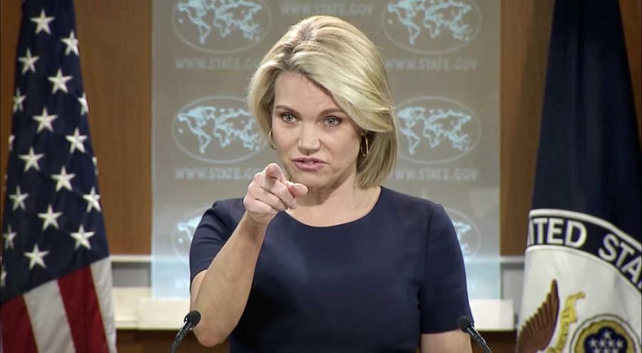 Откровения США: почему мировая журналистика плохо пахнет?