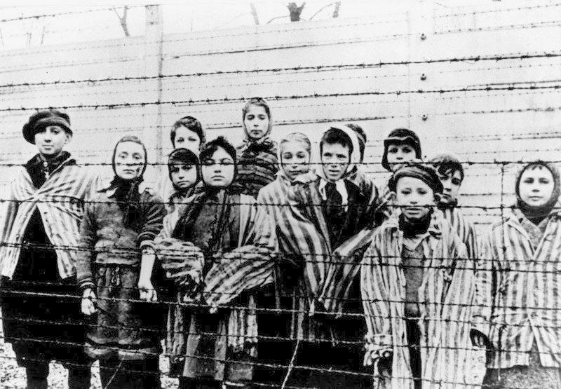 Фото Освенцима (концлагерь Аушвиц)