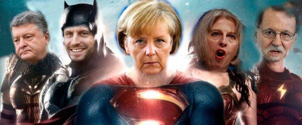 Россия спасает Лигу неудачников Европы