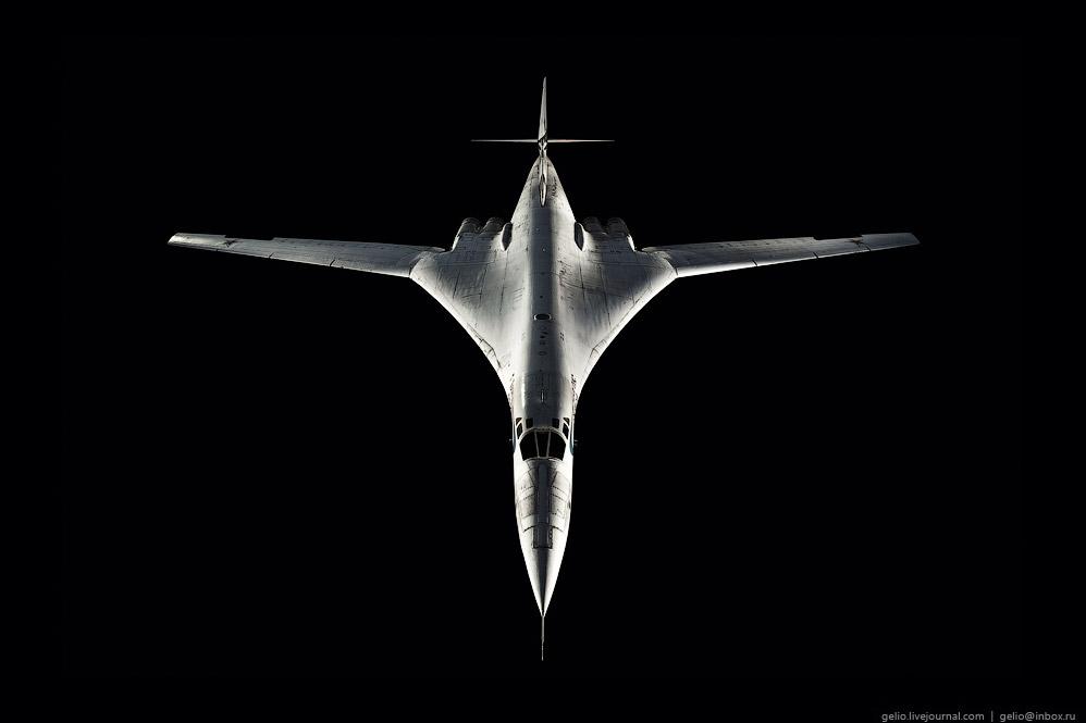 Самолёты-легенды ОКБ Туполева