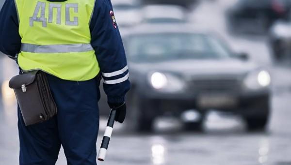 ДТП в Севастополе: при столк…