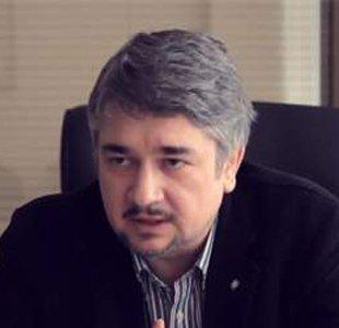 Президентом Украины может стать и телеграфный столб