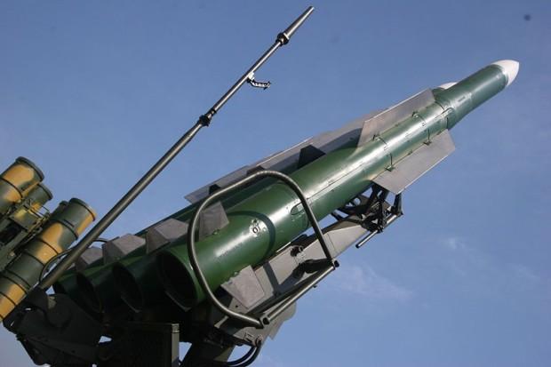 Infowars Разоблачитель: фотографии с американских спутников показывают, что рейс MH17 был сбит украинскими войсками