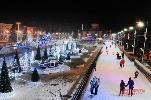 Собянин открыл Дом культуры на ВДНХ
