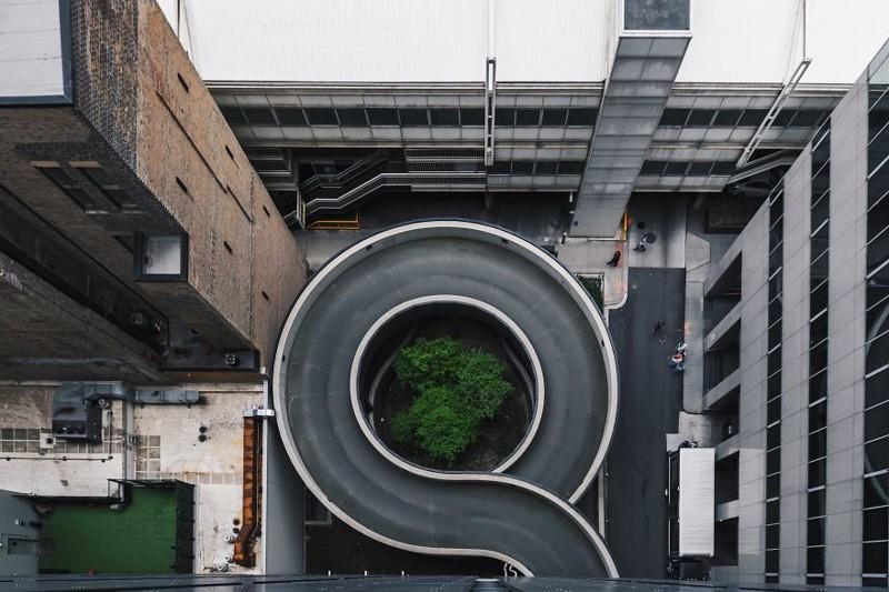 """Скотт Файерстоун, категория """"Архитектура"""" искусство, конкурс, победители конкурса, творчество, фото, фотограф, фотография, фотоработы"""