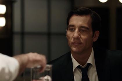 Паоло Соррентино снял короткометражку с Клайвом Оуэном