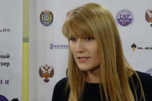 Журова заявила, что всем атлетам из РФ нужно повысить бдительность