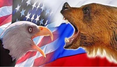 В США обнародовали пособие по ведению войны с Россией