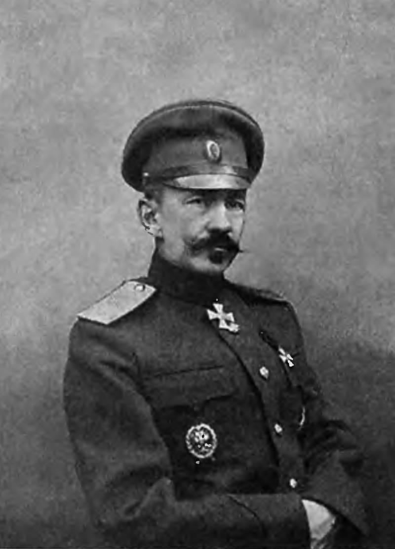 1-я кавалерийская в Восточной Пруссии летом-осенью 1914 года. Часть 1