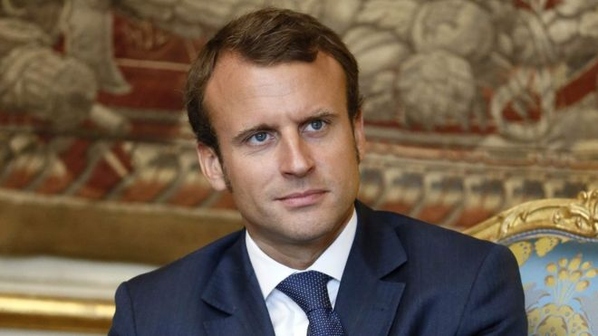 Чем удивит новый президент Франции