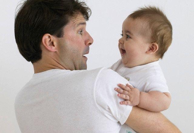 Мамы о папах и детях