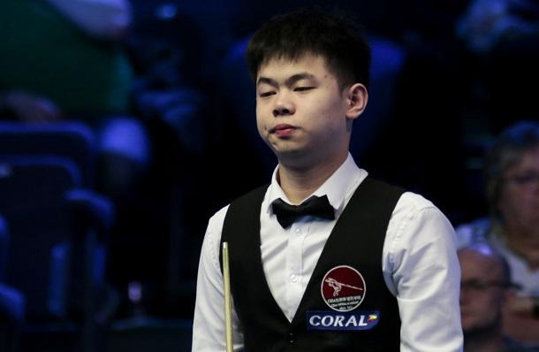 World Grand Prix 2019: Юань …